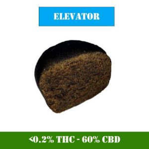 420 green road elevator-hash-cbd