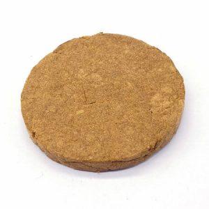 Hash CBD Brown Cookie - cbd suisse